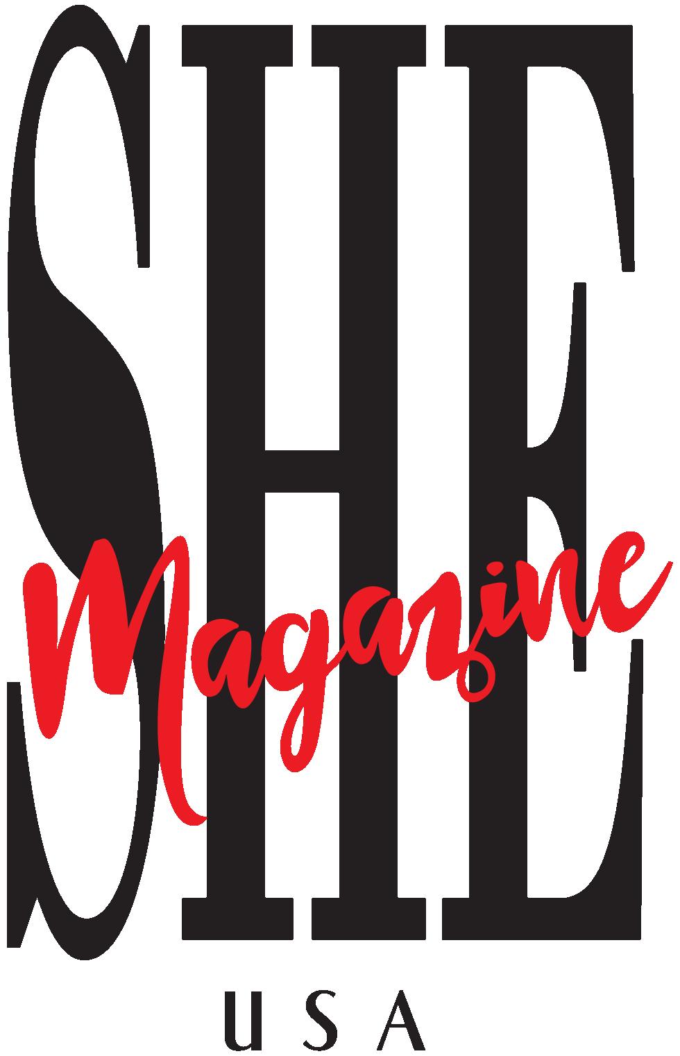She Magazine USA